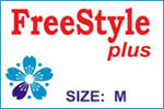 Футболкам FREESTYLE Plus 2 года!